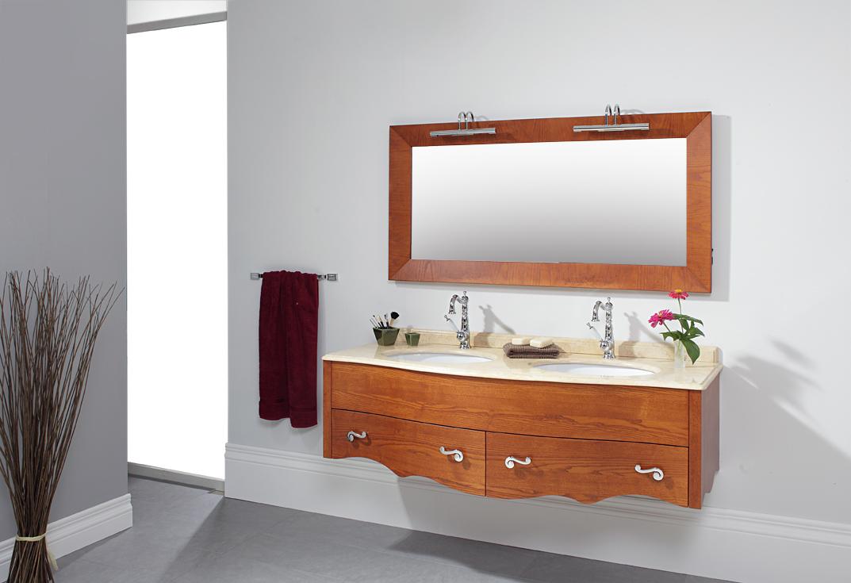 Epoque Mobili Da Bagno.Epoque Collection Italian Bathroom Furniture Furnishings For