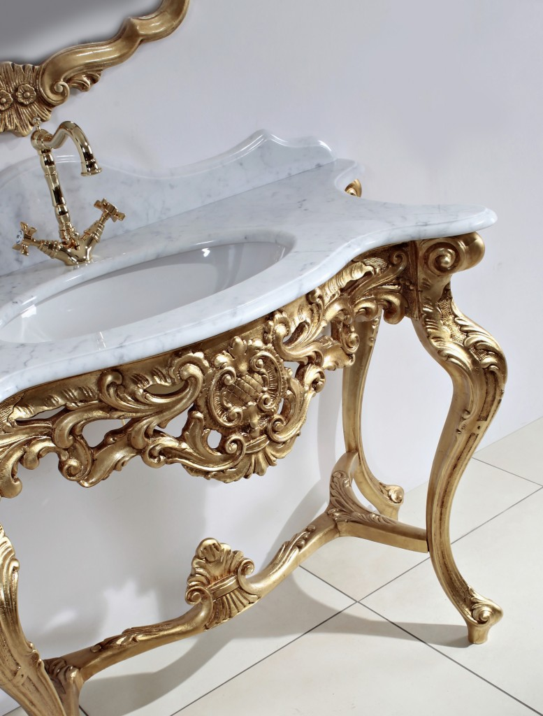 Epoque collection  Italian bathroom furniture, furnishings for ...