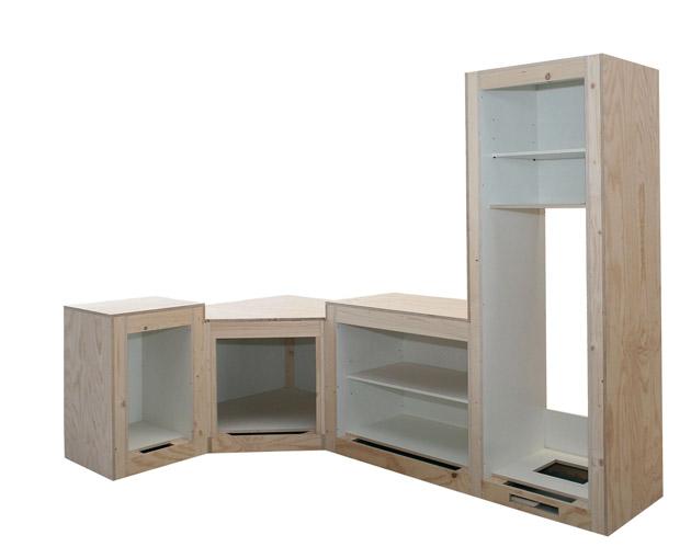 Misure standard mobili cucina finest nuovo misure cucina standard